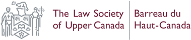 The Law Society of Upper Canada (LSUC)